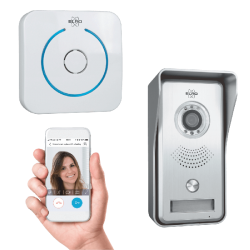 Video IP Deur Intercom...