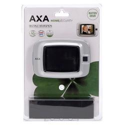 AXA digitale deurspion 7800