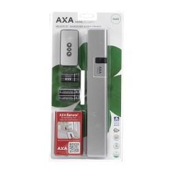 Grijze AXA raamopener...