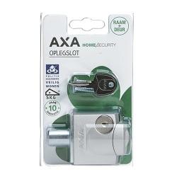 AXA raamslot 3012 (opleg) SKG*